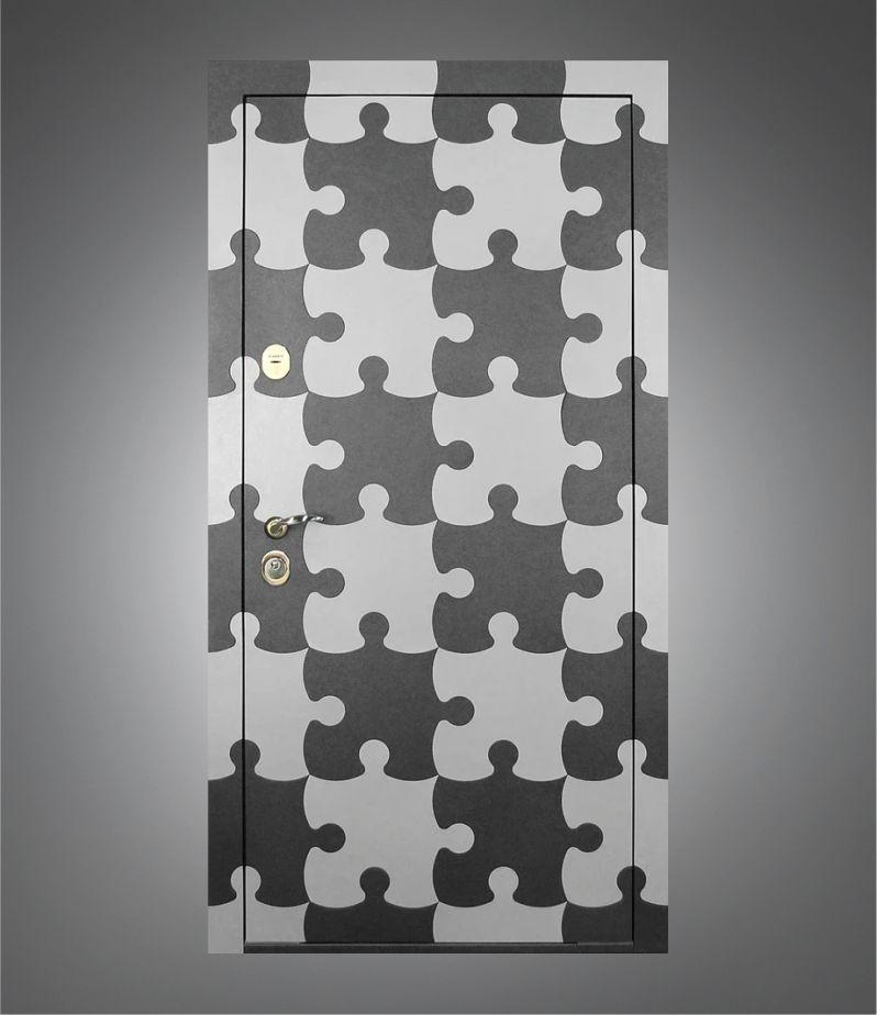 Apartment puzzles