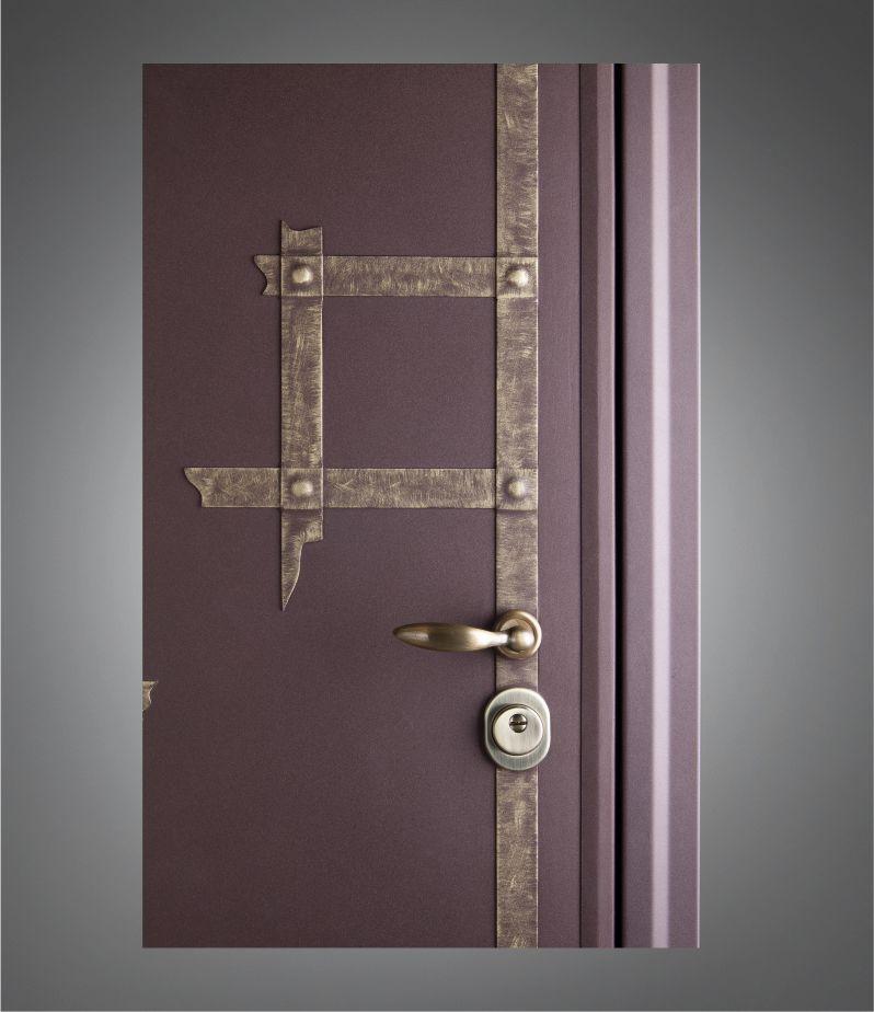 Door element B